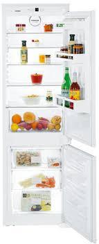 <b>Встраиваемые холодильники LIEBHERR</b> – купить встраиваемый ...