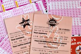 National Lottery results live: Winning EuroMillions numbers for ...
