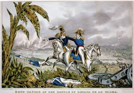 Американо-мексиканская война — Википедия