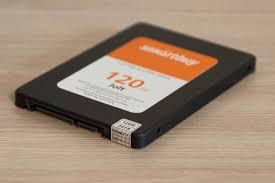 """Обзор от покупателя на <b>SSD</b> диск <b>SMARTBUY</b> 2.5"""" Jolt 120 Гб ..."""