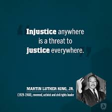 Justice Quotes Martin Luther King. QuotesGram