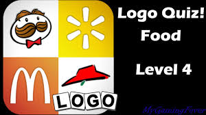 logo quiz food level 4 answers