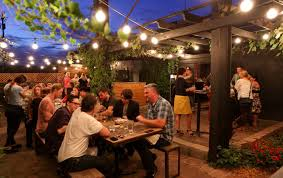 patio dining: outdoor and patio dining rino bar patio ac fae  bdefa