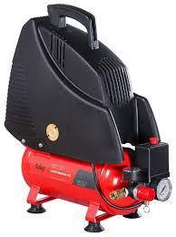 <b>Компрессор безмасляный Fubag Wood</b> Master Kit, 6 л, 1.1 кВт ...