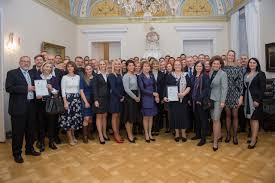 hungarian business leaders forum diversity target group diversity target group diversity charter signing ceremony diversity charter workshop