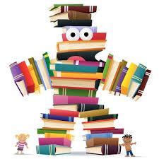 Znalezione obrazy dla zapytania międzynarodowy dzień książki dla dzieci