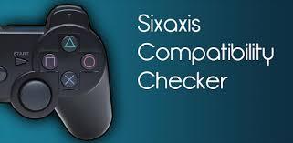 Приложения в Google Play – Sixaxis Compatibility Checker