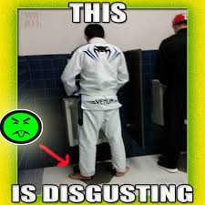 """White Belt BJJ on Twitter: """"How to be disgusting in #BJJ. Bro. If ... via Relatably.com"""