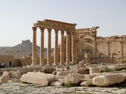 Temple de Bêl