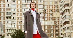 Post-<b>Soviet</b> fashion: identity, history and the trend that changed the ...