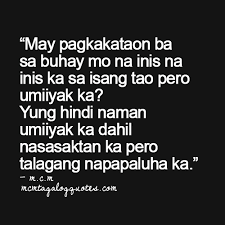 Quotes About Love Tagalog Tumblr - quotes about love tagalog ... via Relatably.com