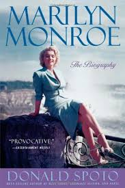 Marilyn Monroe: The Biography: Donald Spoto: 9780815411833 ...