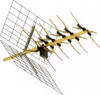<b>ТВ антенна Funke BM</b> 4527-21/69 M Вопросы и ответы о тв ...
