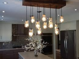 reclaimed wood mason jar chandelier chandelier barn board