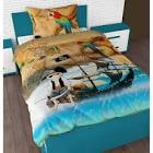 Housse Couette Pirate