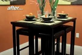 spaces kitchen tables dining table philippines murphy beds and other convertible furniture home and garden