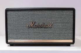 Обзор <b>Marshall Stanmore II</b>: громкий звук с Alexa — Отзывы ...