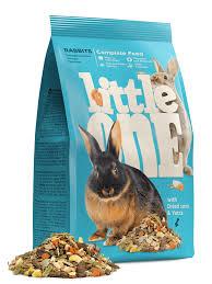 <b>LITTLE ONE</b> 400г <b>корм</b> для кроликов | Интернет-магазин товаров ...