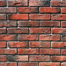 Кирпич <b>декоративный White</b> Hills Лондон Брик 300-70 красный ...