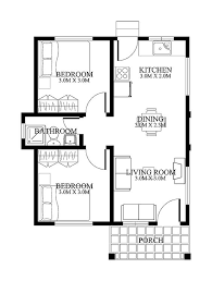 Home design floor plans  Small house design and Small home design    Small Home Designs Floor Plans   Small House Design   SHD    Pinoy ePlans