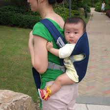 <b>Infant Baby</b> Carrier Newborn Kid Multifunctional <b>Wrap</b> Backpack ...