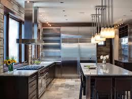 kitchen backsplash stainless steel tiles: soften the edges dp tina muller stainless steel kitchen appliances sxjpgrendhgtvcom