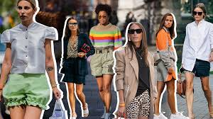 The Best <b>Shorts</b> for <b>Women</b> to Wear for Any Occasion This <b>Summer</b> ...