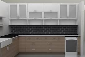 kitchen cabinets glass doors design style: luxury glass kitchen cabinet doors designs kitchenidease image