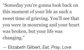 Elizabeth Gilbert Quote | Elizabeth Gilbert | Pinterest ... via Relatably.com