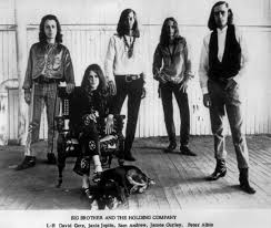 <b>Big Brother and the</b> Holding Company - Wikipedia