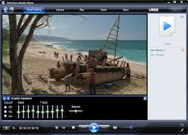 Shortcut keys of media player