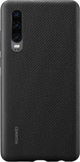 <b>Чехол Huawei PU Case</b> для Huawei P30 Black (51992992) - купить ...