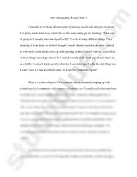 anthem essay examples exampleofcompletedanthemwebquestessay gcb autoethnography example essays gxart orgautoethnography example rough english clarke at iowa autoethnography example rough english