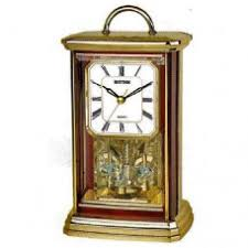 <b>Настольные часы Rhythm 4SG771WT06</b> . Цена, фото. Купить в ...