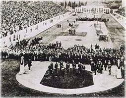 「1900 the second summer olympic in paris」の画像検索結果