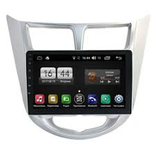 «<b>Штатная магнитола FarCar</b> s175 для Hyundai Solaris на Android ...