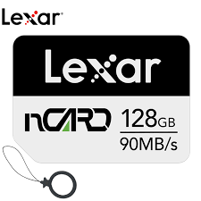 <b>Lexar</b> NM <b>Memory Card 64G Memory Card</b> 128G high speed 256G ...