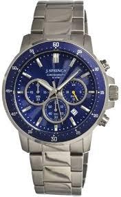 <b>WATCH</b>.UA™ - Мужские <b>часы J</b>.<b>Springs</b> BFC002 цена 3744 грн ...