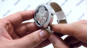 <b>Часы Morgan M1133WBR</b> - видео обзор от PresidentWatches.Ru ...