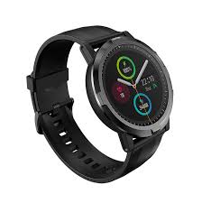 <b>Haylou</b> RT: Waterproof smartwatch with up to 20 days of battery life ...