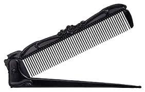 Купить <b>складная расческа</b> The Saem <b>Folding</b> Comb, цены в ...