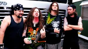 7 Things You Didn't Know About <b>Pantera's 'The Great</b> Southern ...