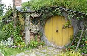 Hobbit House Designs   Inspiring Habitats for Hobbits   and Humans