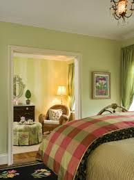 bedroom painting designs:  rms belleinteriors green and pink bedroom sxjpgrendhgtvcom