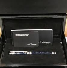 Ручка S.T.Dupont Orient Express – купить в Москве, цена 73 500 ...