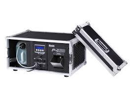 阡景燈光音響 工程 煙霧機 效果器