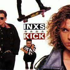 <b>Kick</b> by <b>INXS</b> on Spotify