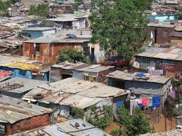 the sharpeville massacre in the growth of international anti english a shanty town in soweto south africa