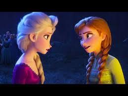 <b>FROZEN</b> 2 Clip - <b>Anna</b> Explains <b>Frozen</b> To <b>Elsa</b> - YouTube