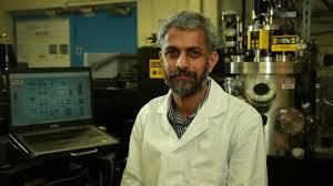 the glucosense monitor a new way to test blood sugar levels the glucosense monitor interviewee university professor prof gin jose